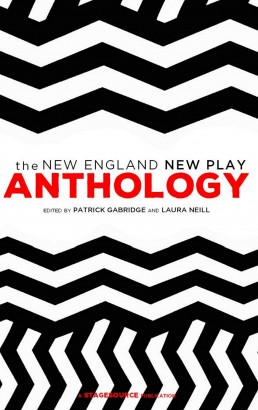 New Play Alliance Anthology