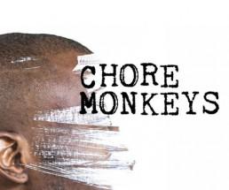 Chore Monkeys graphic