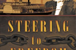 Steering to Freedom book cover