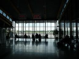 Flight - one-act image