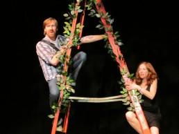Newton's Call - Patrick Gabridge ten-minute comedy