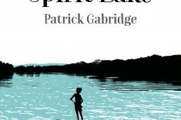 The Secret of Spirit Lake cover