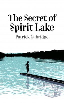 The Secret of Spirit Lake cover